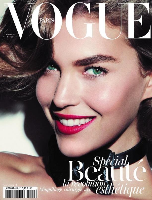 La Révolution Esthétique | Vogue Paris