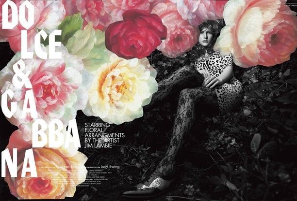 Dolce & Gabbana | 10 Magazine