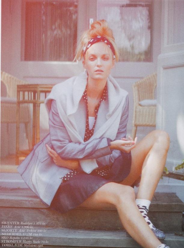 Sommersind | Cover Magazine
