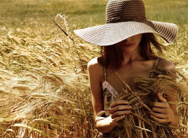 Long Hot Summer | A Magazine