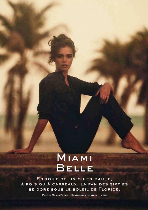Miami Belle | Jalouse