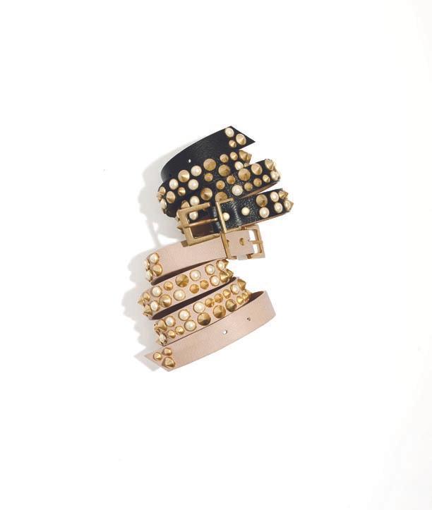 New at J.Crew: Eddie Borgo Jewelry