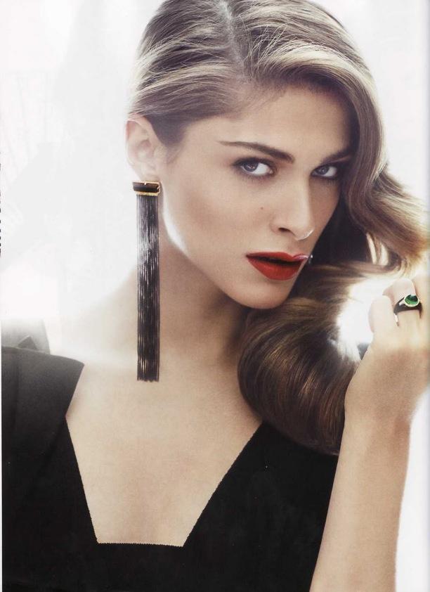 Asian Luxury | Vogue Spain