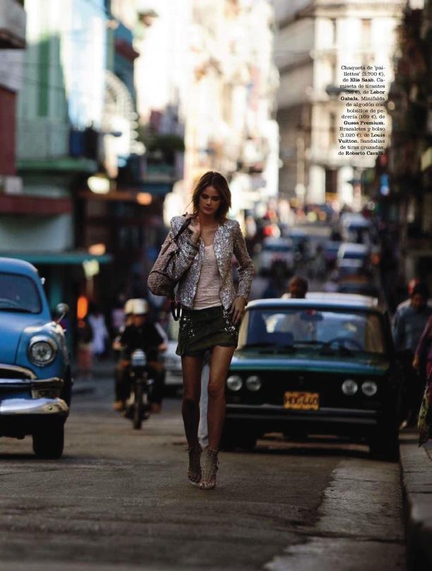 Minimal + Urban | ELLE España