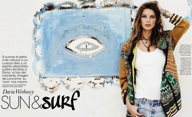 Sun&Surf | ELLE España