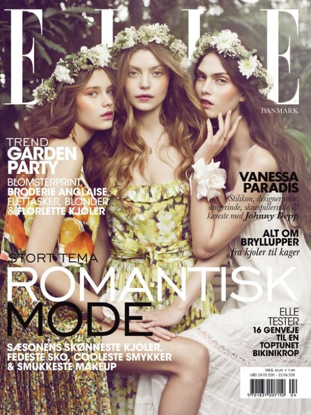 Garden Party | ELLE Denmark