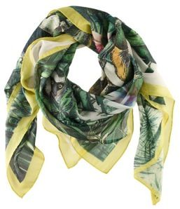 H&M Conscious H&M Conscious Patterned Scarf