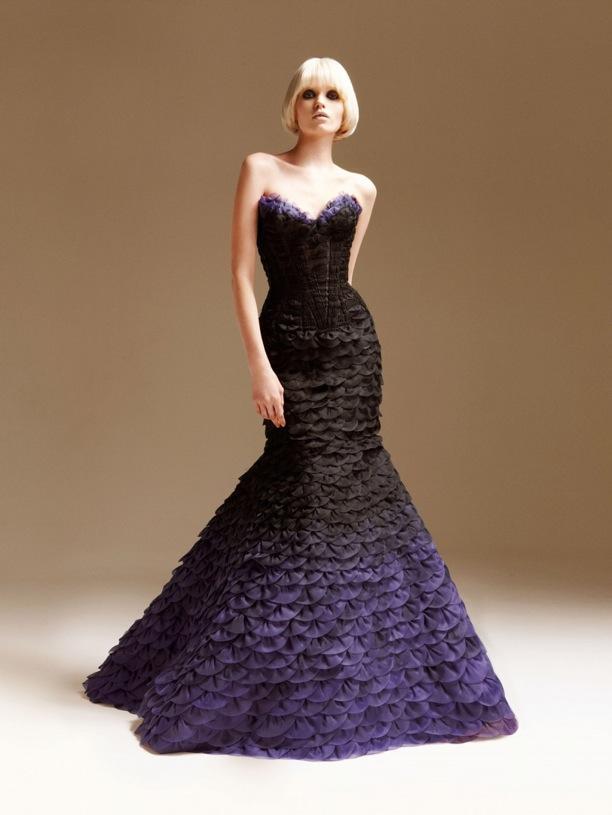 Atelier Versace S/S 2011