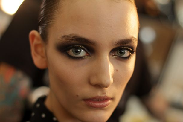 Backstage: Jason Wu F/W 2011