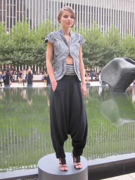 NYFW: Catherine Malandrino