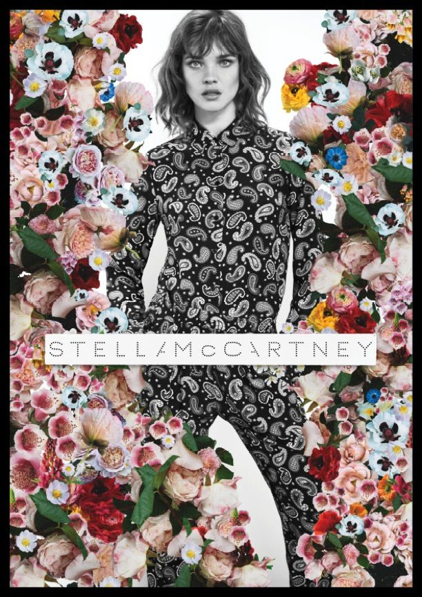 Stella McCartney S/S 2012 Campaign