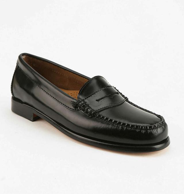 Bass Wayfarer Iconic Loafers