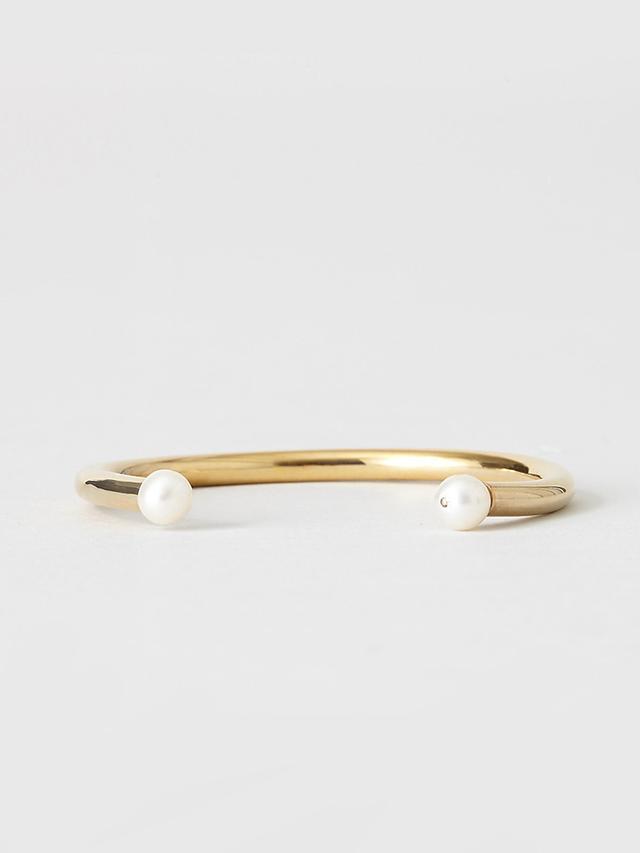 Steven Alan Pearl Ball Bracelet