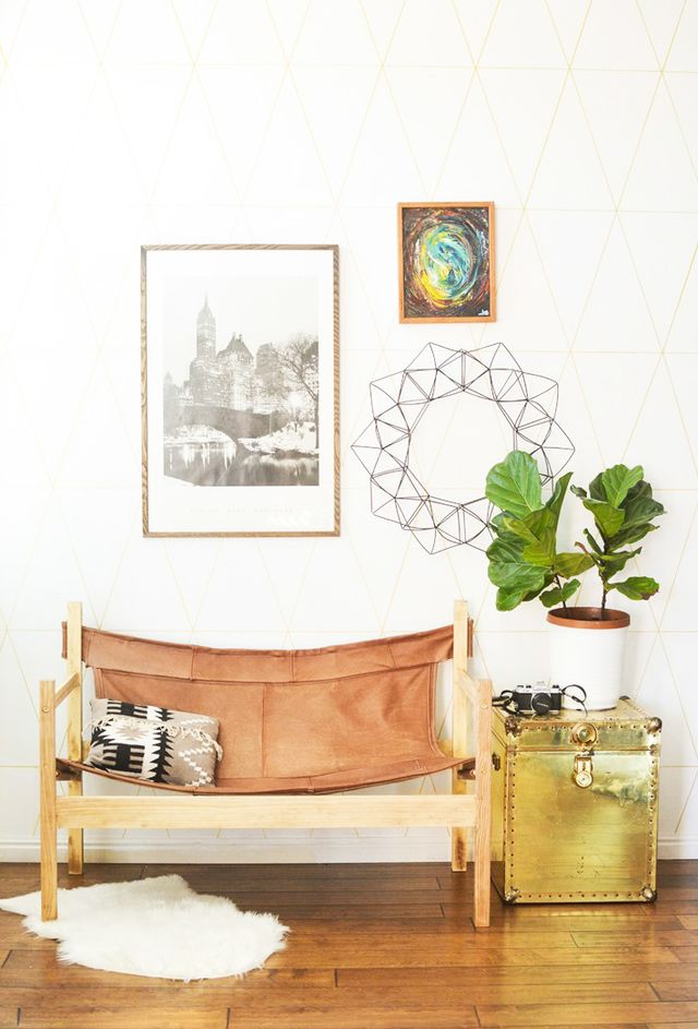 Discovering so many amazing DIY projects…