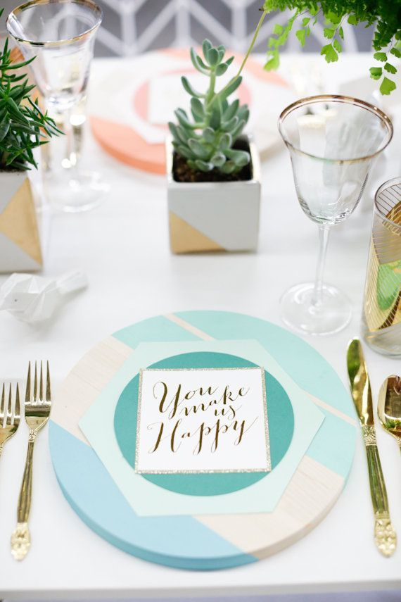 Honestly believing all weddings are Pinterest weddings…
