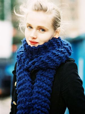16 Standout Scarves to Stay Warm This Season