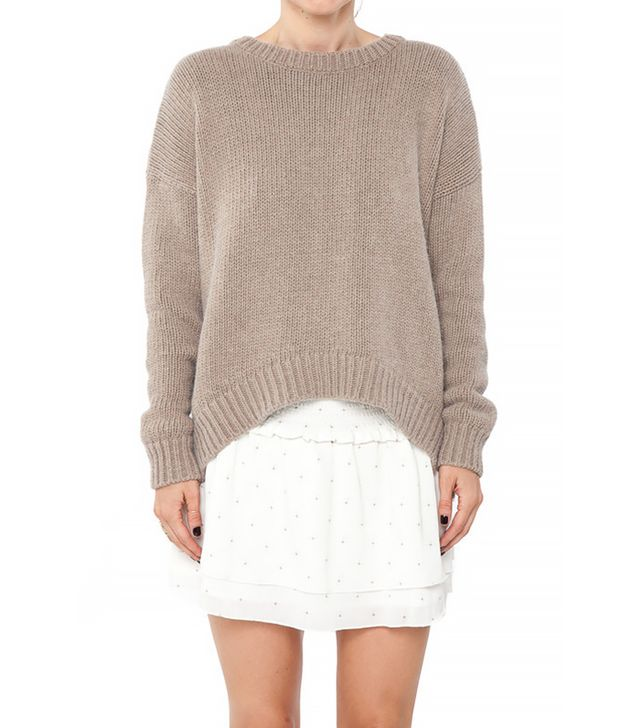 Anine Bing Knitted Sweater