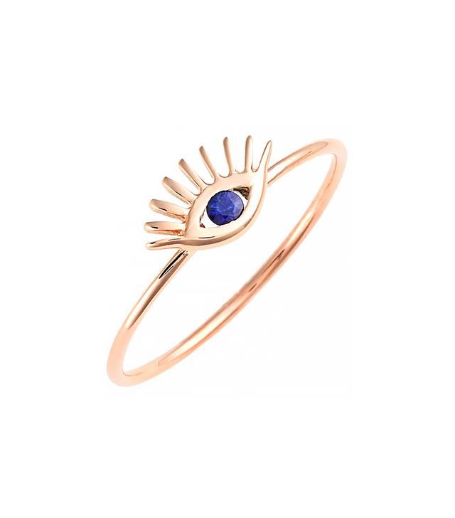 Kismet Evil Eye Ring