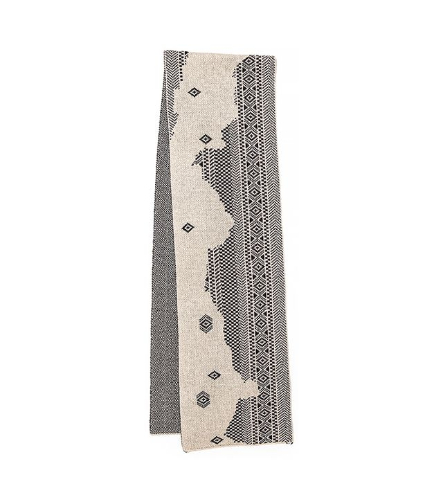 Band of Outsiders Oblong Scarf