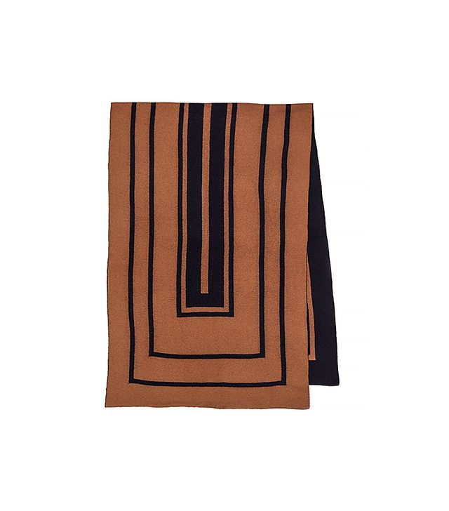 Vince Double Knit Scarf