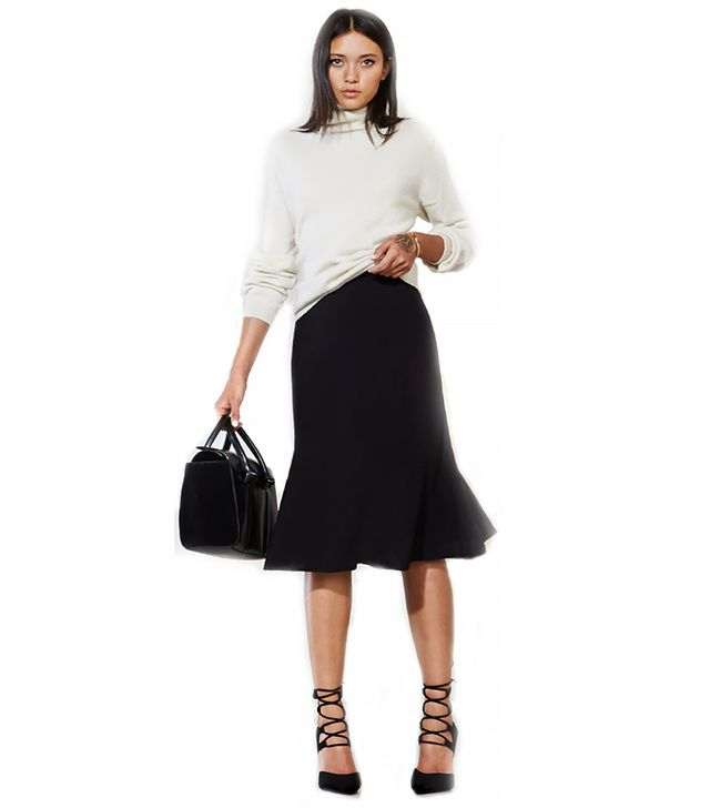 Reformation Ridley Skirt