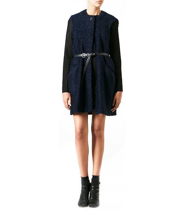Isabel Marant Sleeveless Coat