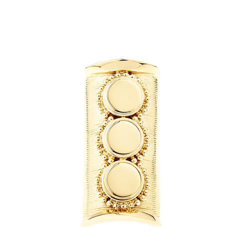 Djill Triple-Disc Ring