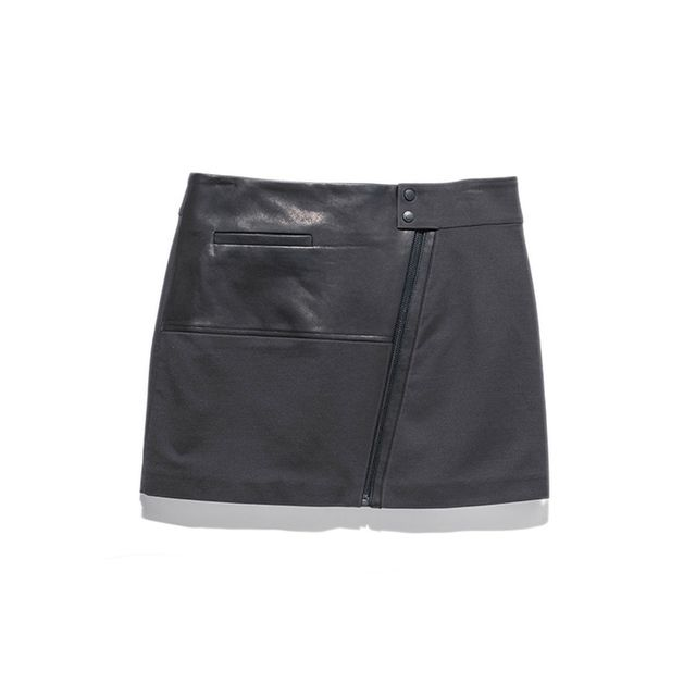 Shop It: Andrew Marc Hannah Skirt
