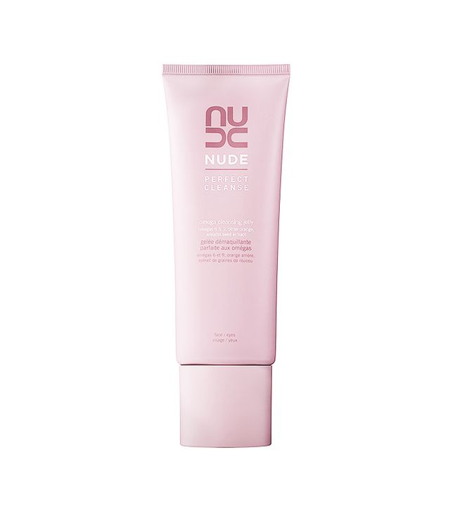 Nude Skincare Perfect Cleanse Omega Cleansing Jelly
