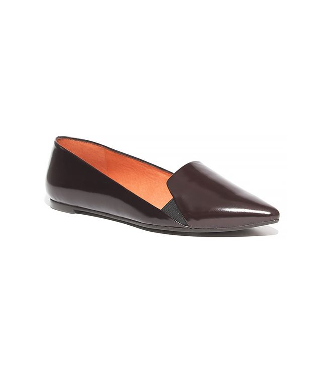 Madewell.com The Anouck Loafer