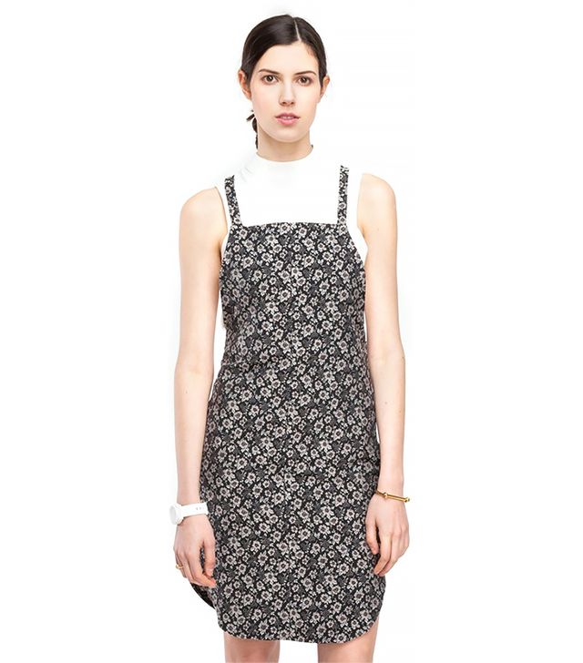 Assembly New York Apron Dress