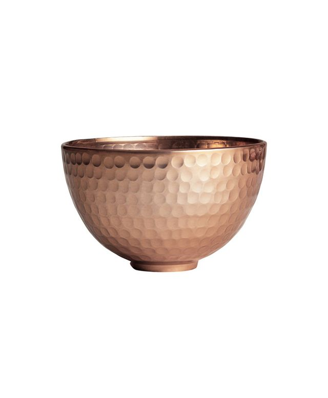 H&M Home Small Metal Bowl