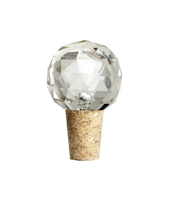 H&M Home Bottle Stopper