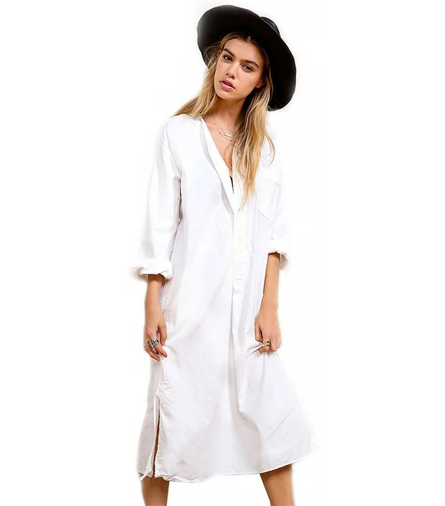 Urban Renewal Sleep Shirt Dress