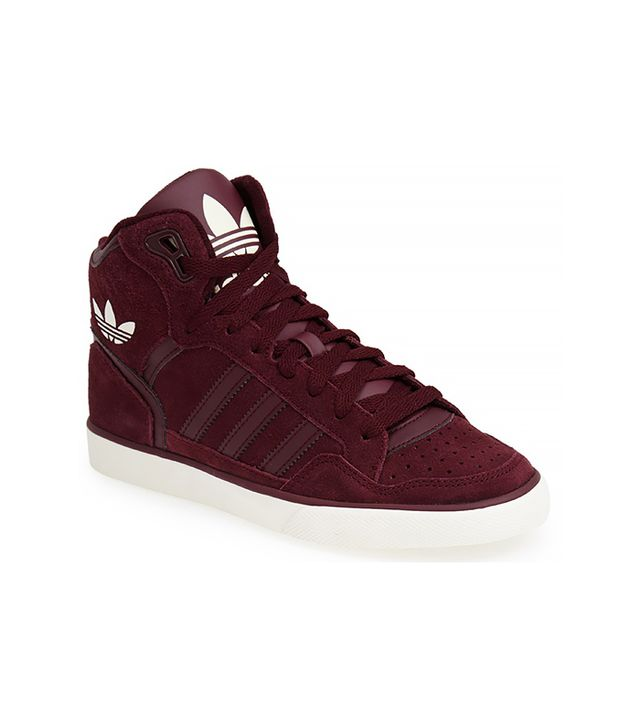 Adidas Extaball High Top Sneaker