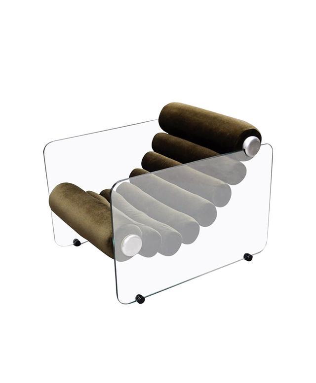 Fabio Lenci Hyaline Chair
