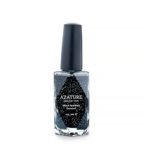 Black Diamond Polish is