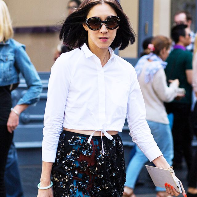 12 Tops to Wear With Every Skirt Style