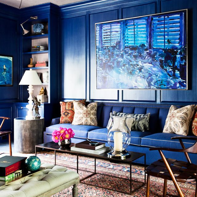 7 Ways to Make Your Living Room Look More Expensive