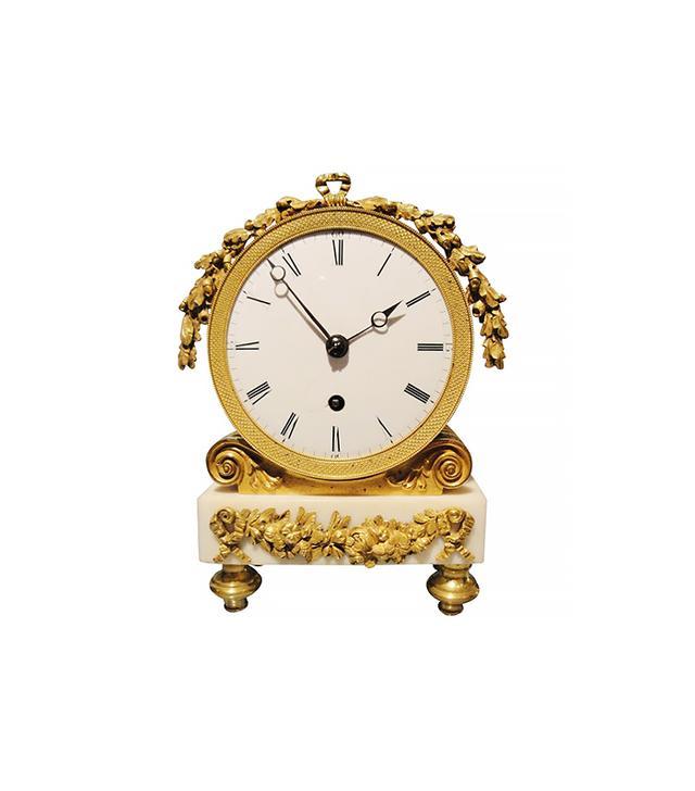 Baetens Mantel Clock