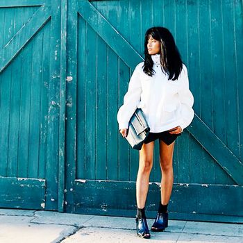 Spotted: 30 Awesome Fall Outfits We Love From Instagram