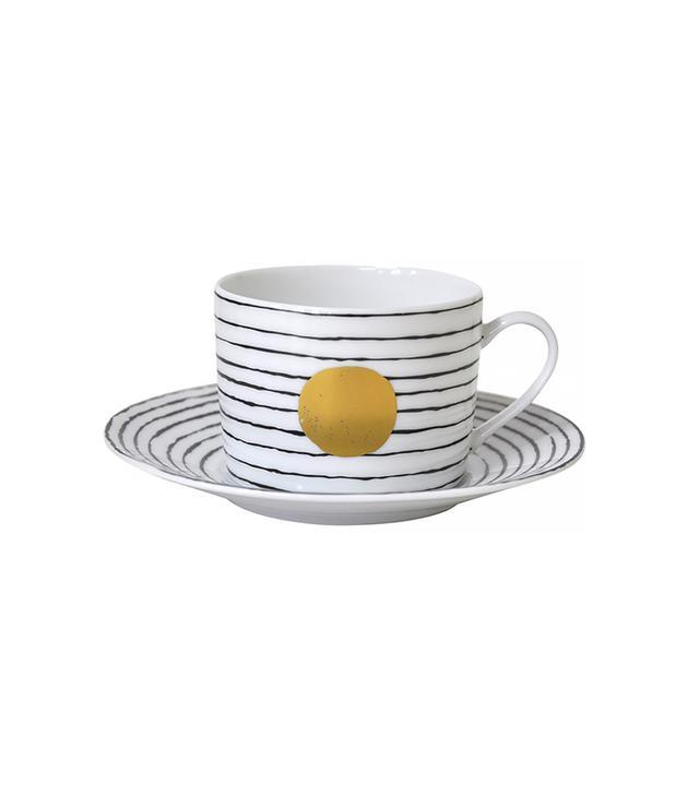 Bernardaud Aboro Tea Cup
