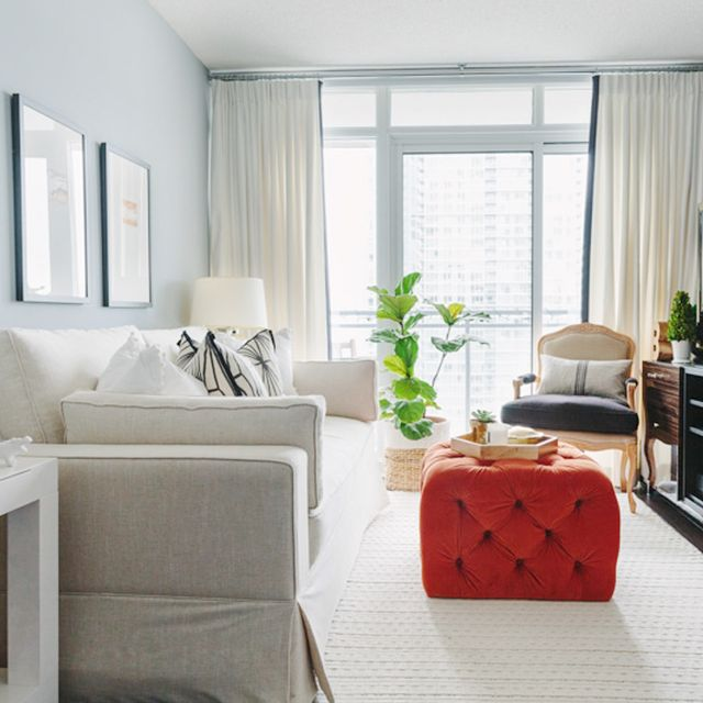 Toronto Apartments: Step Into A Young Designer's Approachable Toronto