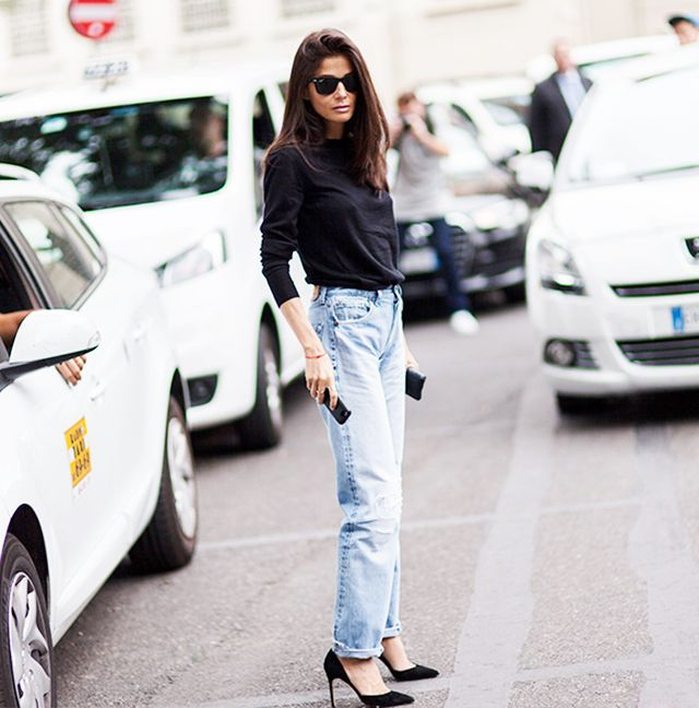 13 Times You Should Swap Out Your Jeans for a Skirt