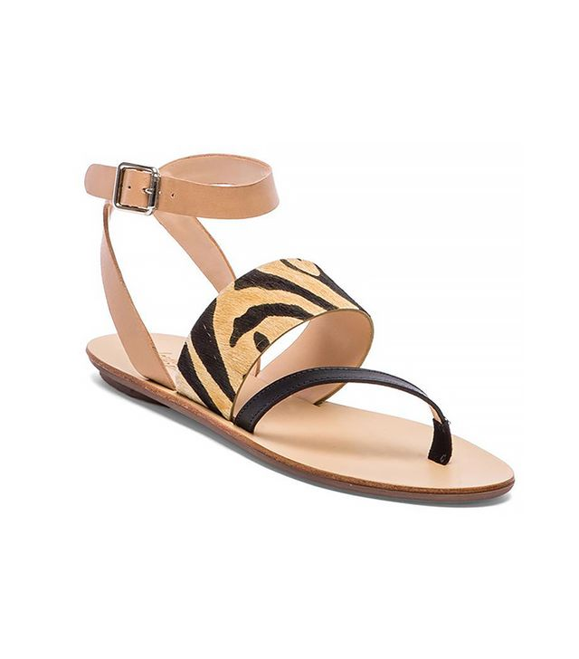 Loeffler Randall Sunny Strappy Sandals