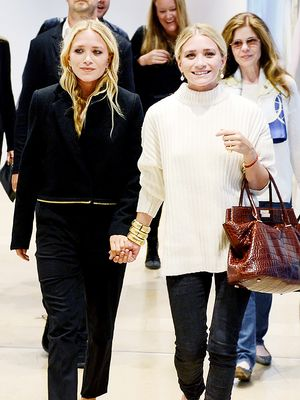 The Olsen Twin Guide to Fall Dressing