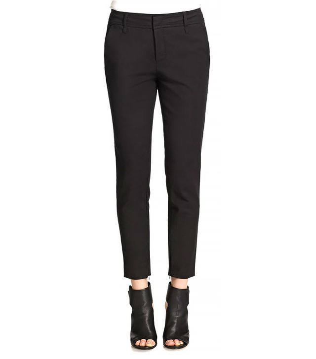 Vince Slim Cropped Trousers
