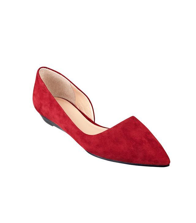 Siggerson Morrsion Gertie Shoe