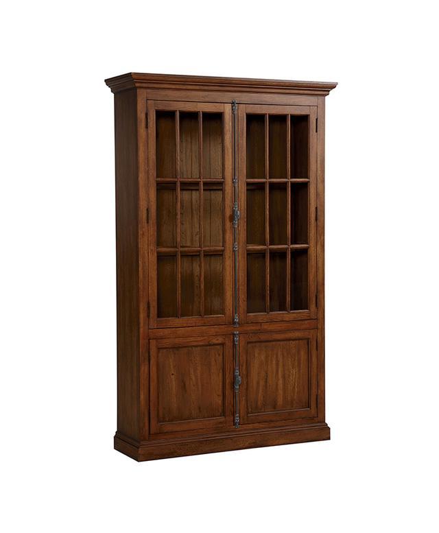 Ethan Allen Oskar Display Cabinet