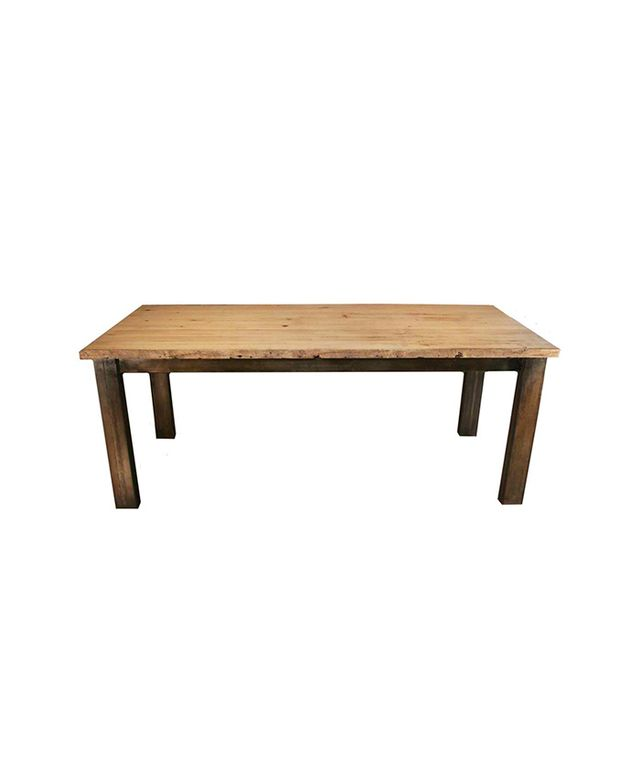 Second Shout Out Arlington Dining Table